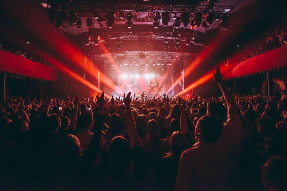 Bataclan - Salle de concert