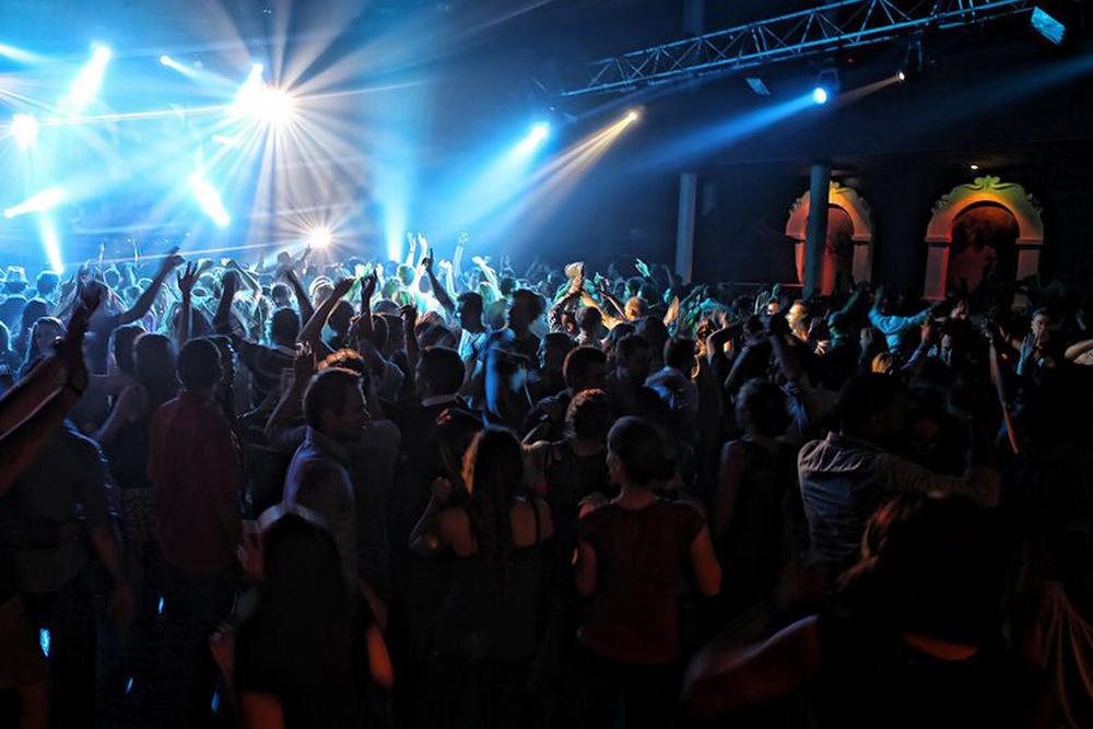 Bataclan - Salle concert