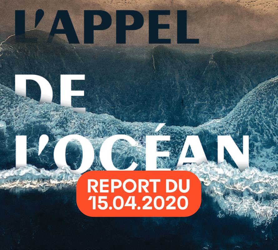APPEL OCEAN BATACLAN