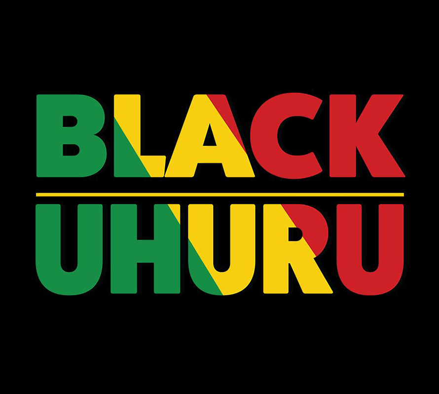 BLACK UHURU BATACLAN CONCERT